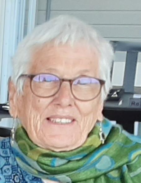 Carol Guin