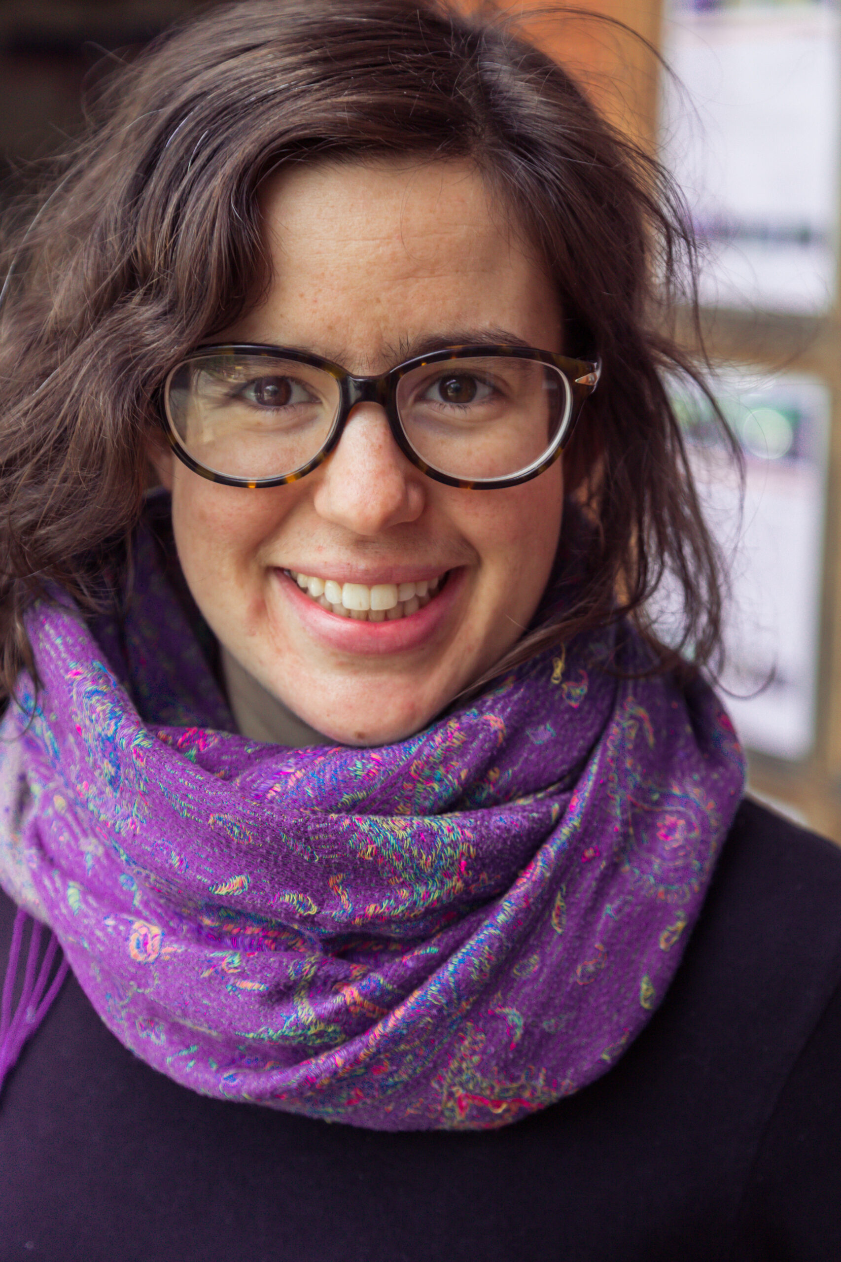 Lauren Magner
